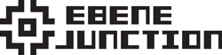 Ebene Junction 1 logo