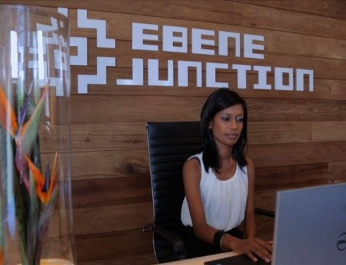 Offices available for sale at Ebene Junction – Updated